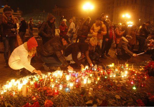 Walker's World: Can the new Ukraine succeed?