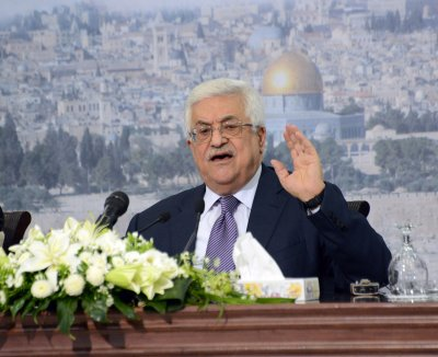 Abbas to refocus attention on Palestinians