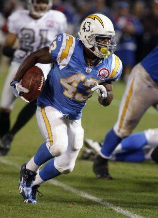 NFL: San Diego 24, Oakland 20