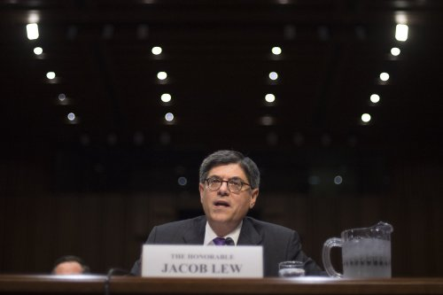Treasury Secretary Lew spells out what's next