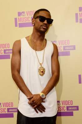 Big Sean confirms romance with Ariana Grande