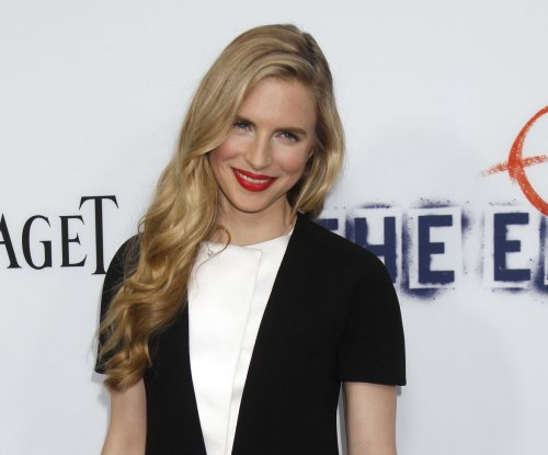 Brit Marling to star in 'OA' series for Netflix