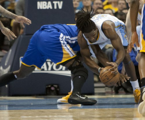 Denver Nuggets rally to beat short-handed Golden State Warriors