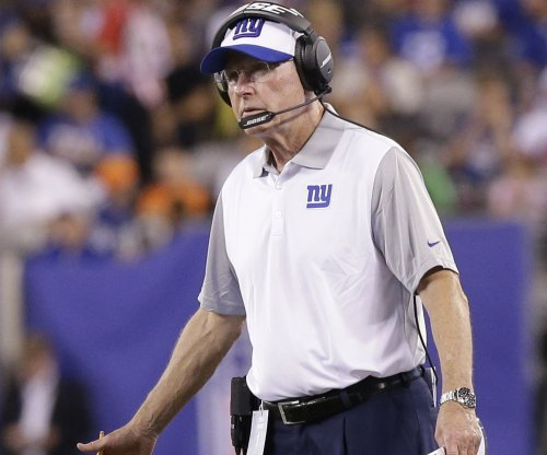 New York Giants lose three players to injuries
