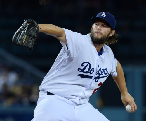 Clayton Kershaw, Los Angeles Dodgers clinch NL West title, blank San Francisco Giants