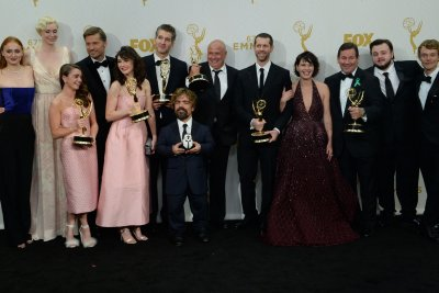 HBO renews 'Game of Thrones,' 'Veep,' 'Silicon Valley'