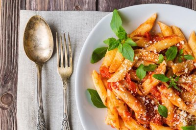Italian researchers say pasta isn't fattening