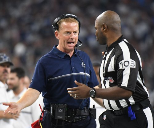 Dallas Cowboys benefiting from Jason Garrett's aggressive style