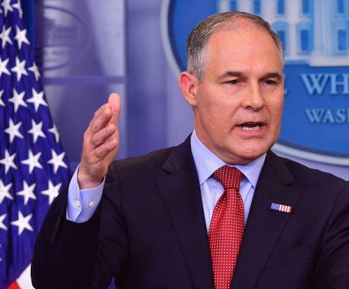 Environmental groups sue EPA for violating Clean Air Act rule