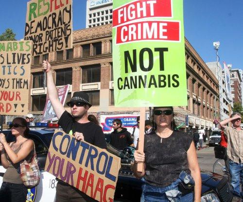 Berkeley, Calif., votes to become 'sanctuary city' for marijuana