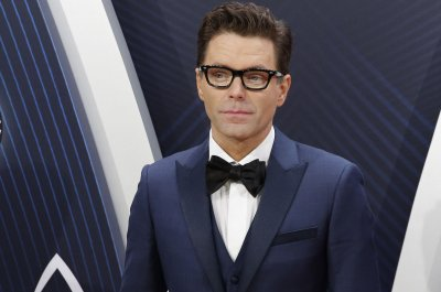 'American Idol': Bobby Bones to fill in for Ryan Seacrest as host