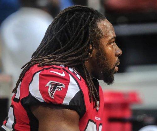Atlanta Falcons DE Steven Means suffers season-ending injury