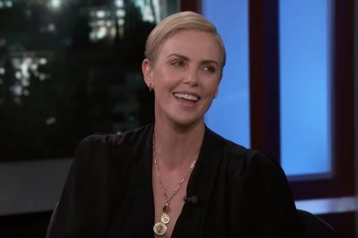 Charlize Theron recalls worst date ever: 'I've never forgotten it'