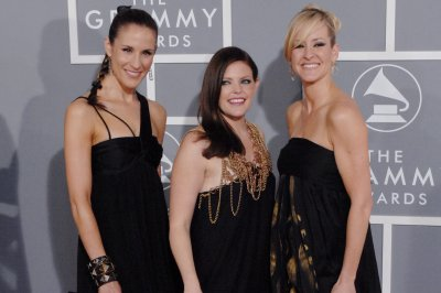 The Chicks explain name change: 'It was about time'
