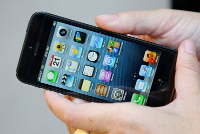 Bigger iPhone? Maybe not this year