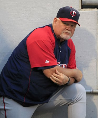 Gardenhire given contract extension