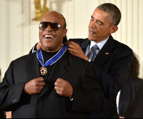 Stevie Wonder producing miniseries about the Underground Railroad
