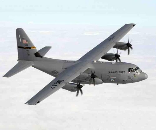 Lockheed Martin supplying C-130J training aids to Australia