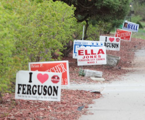 Ferguson holding local elections; black representation could triple