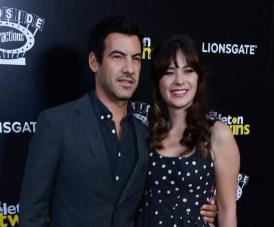 Zooey Deschanel gives birth to first child, a girl