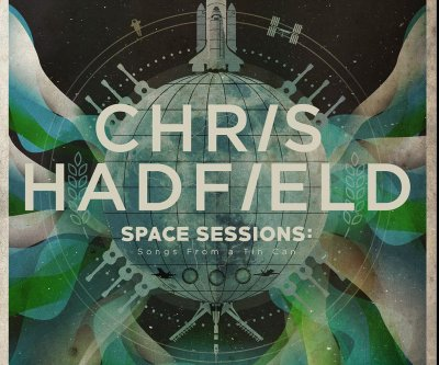 Astronaut Chris Hadfield releases album recorded on International Space Station