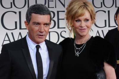 Antonio Banderas, Melanie Griffith finalize divorce, split film profits