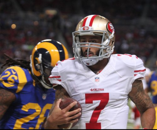 Colin Kaepernick wants to join New York Jets