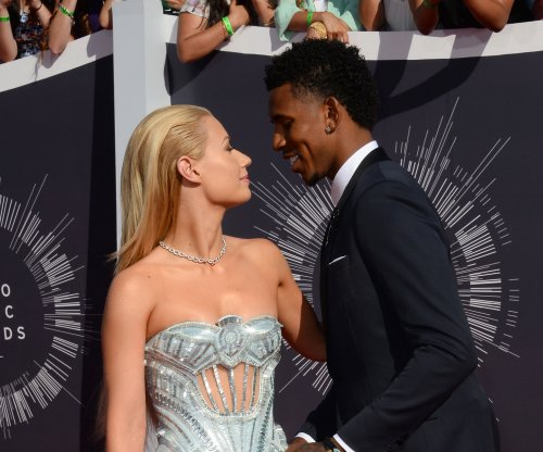 Lakers' Nick Young secretly recorded talking about women other than fiancee Iggy Azalea
