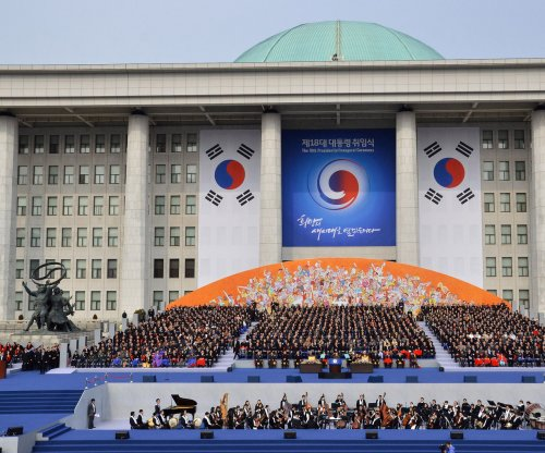 South Korea politicians differ on North Korea policy approach