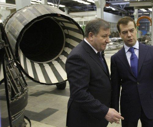 Russia hints at economic stimulus