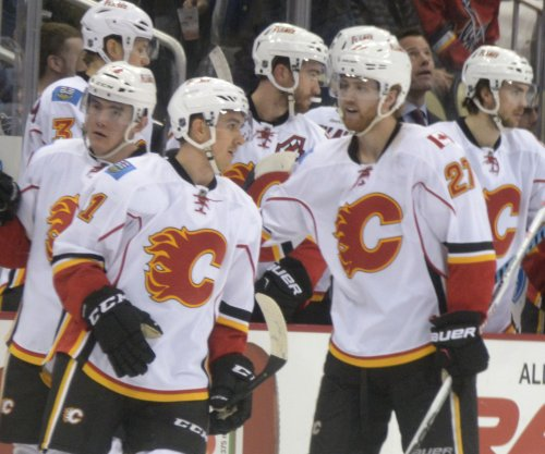 Mikael Backlund fuels Calgary Flames to OT win over New Jersey Devils