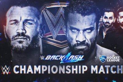 WWE Backlash: Jinder Mahal becomes WWE Champion