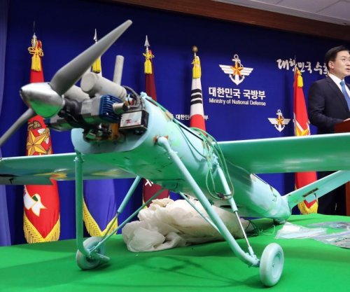 South Korea to deploy new radar to detect North Korea drones