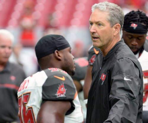 Tampa Bay Buccaneers coach Dirk Koetter says changes are coming