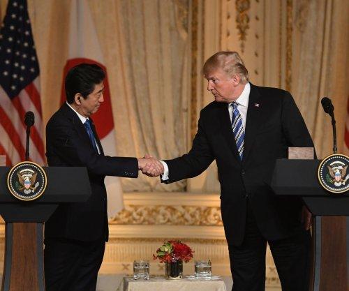 Trump willing to walk away from North Korea talks