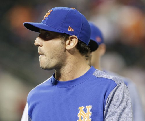 Cincinnati Reds trade for New York Mets pitcher Matt Harvey
