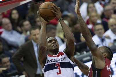 Mavericks look to snap losing streak vs. Wizards
