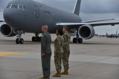 Cargo lock fix for KC-46A tanker approved by U.S. Air Force