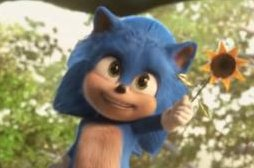Baby Sonic appears in new 'Sonic the Hedgehog' movie trailer