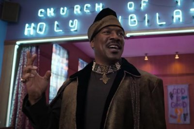 'Coming 2 America': Super Bowl trailer teases Eddie Murphy's return