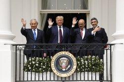 Arab-Israel normalization likely to slow under Joe Biden