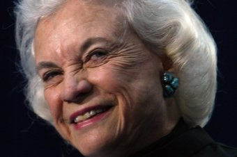 On This Day: Sandra Day O'Connor sworn in as 1st female Supreme Court justice