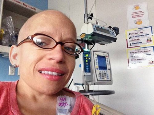 'Little Couple' star Jen Arnold undergoing chemotherapy