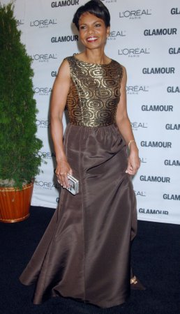 Crusading child bride honored by Glamour