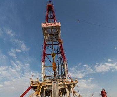 Gazprom Neft hails oil success in Iraq