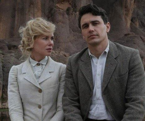 Nicole Kidman stars in first photo from 'Queen of the Desert'