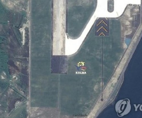 North Korea airport includes runway for Kim Jong Un's exclusive use