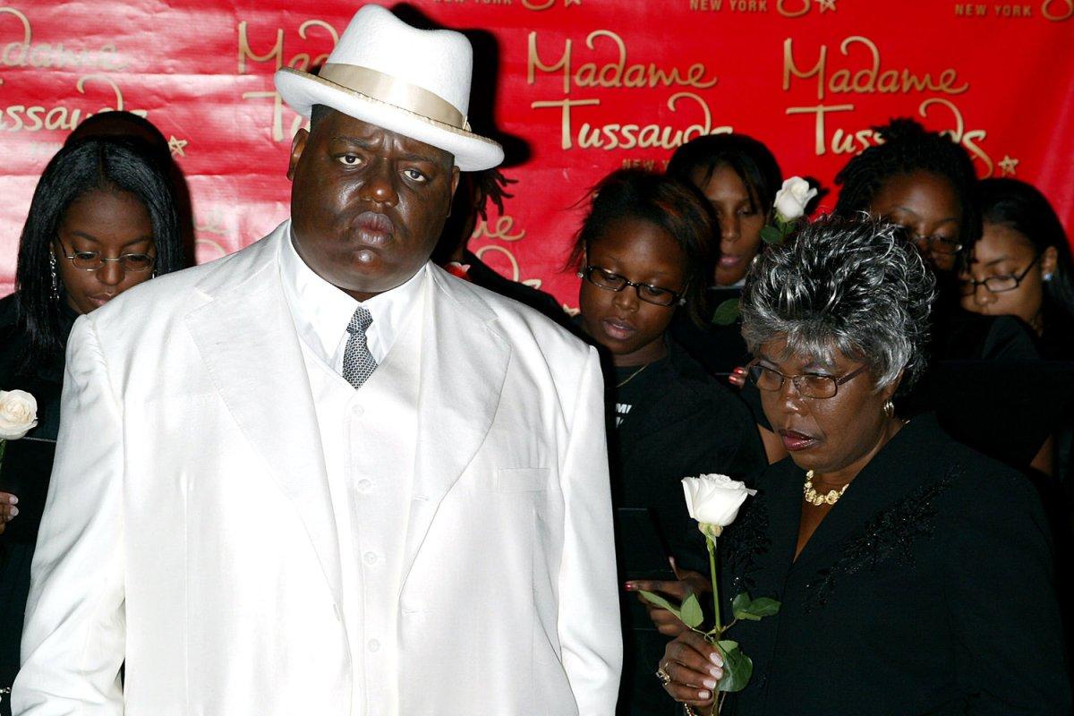Detective Who Said Lapd Part Of Biggie Smalls Murder Dies