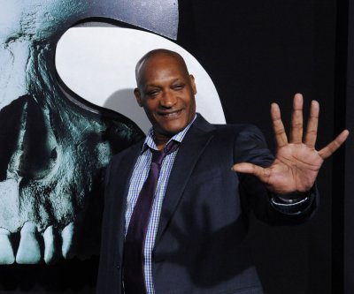 Tony Todd to voice villain in 'The Flash'