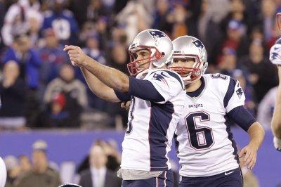 New England Patriots: Stephen Gostkowski bails out defending Super Bowl champs